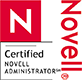 Novell Certified Network Administrator